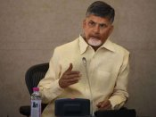 Amidst exit poll predictions, Naidu holds another round of talks with opposition