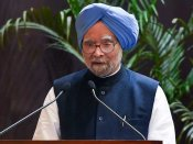 Many surgical strikes conducted under UPA: Manmohan Singh