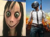 PUBG, MOMO challenge now legal in Gujarat's Rajkot