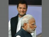 PM Modi scared of debating with me because he will lose face: Rahul Gandhi