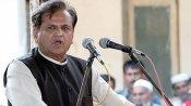 Amid Maharashtra impasse, Ahmed Patel meets Nitin Gadkari