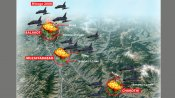 Balakot: Delivering a double whammy to Pak and avenging, Kandahar and Pulwama