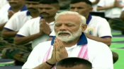 Yoga integral part of our culture, says PM Modi