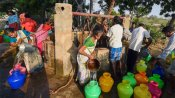 Chennai water shortage: Some hope in sight now