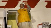 G20 Summit: Modi leaves for Japan, likely to hold bilaterals with Trump, Shinzo Abe on Day 1