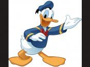 Donald Duck's 85th birthday today! Some facts about this amazing cartoon character