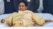 Mayawati slams BJP, says Muslims being targeted in Uttar Pradesh, framed in false cases