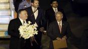 US Secretary of State Mike Pompeo to meet Jaishankar today; Iran, H1B visa, trade on agenda