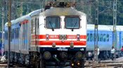 How to order food from IRCTC e-catering application