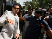 My life is unique says Robert Vadra before recording statement with ED