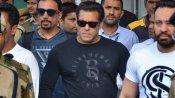 Journalist files complaint in court accusing Salman Khan of assault