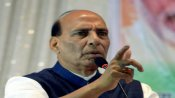 DefExpo in Lucknow will be shining example for similar events in future: Rajnath Singh