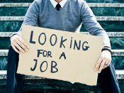 Unemployment rate in India: Highest in 45 years