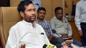 National flag to fly at half mast today as mark of respect to Ram Vilas Paswan