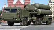 Turkey gets first shipment of S-400 air defence systems