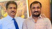 Why did Super 30 teacher Anand Kumar refuse to take financial aid from Anand Mahindra, Ambani