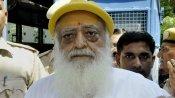 SC dismisses bail plea of self-styled preacher Asaram Bapu
