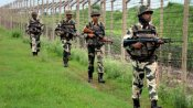 Border Security Force orders inquiry after jawan weighing 160 kg dies during fitness course