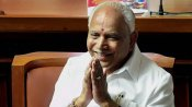 Karnataka chief minister B S Yediyurappa wins trust vote in assembly