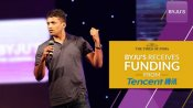 Meet India's newest billionaire, a 37-year-old Byju Raveendran, who is former school teacher