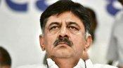 No cancellation fee will be charged Mumbai hotel tells D K Shivakumar