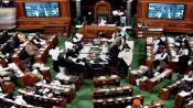 Amid opposition protest, Lok Sabha passes RTI Amendment Bill