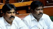2 independents seek to withdraw plea in SC after trust vote is held