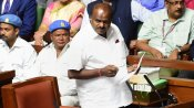 Kumaraswamy ready to take trust vote: Does he have the numbers?