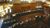 In case of an order not favourable, is ICJ ruling binding on Pakistan?