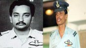 Kargil war 20th anniversary: Tale of two IAF bravehearts