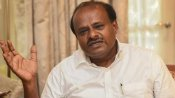 Give me a time and date, want to take a floor test, Kumaraswamy to Speaker
