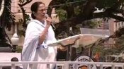 2019 election result not history, but a mystery: Mamata Banerjee attacks BJP at rally