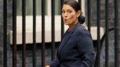 Indian-origin Priti Patel appointed as UK's Home Secretary