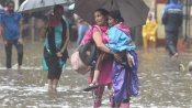 Rains to continue pounding Mumbai; Heavy downpour likely in Thane, Palghar, Raigad