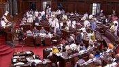 Govt silence on J&K 'criminal': PDP Rajya Sabha MPs