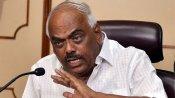 Will fix the date when he wants it: Speaker on Kumaraswamy wanting to take a trust vote