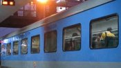Man pulls emergency chain of Shatabdi train so his mother could finish breakfast