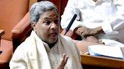 Karnakata Congress leader Siddaramaiah slams CM BS Yediyurappa, PM Modi; demands President's rule