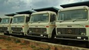2021 Ahead: Amid COVID-19, sales of commercial vehicle to take more time to recover in India
