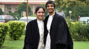 Lawyers Menaka Guruswamy, Arundhati Katju who overturned Article 377 reveal they're a couple