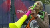 Anand Mahindra offers free World Cup tickets for 87-year-old cricket fan Charulatha Patel