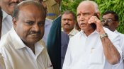 'Happy' for Yediyurappa bagging CM post for 4th time: Kumaraswamy's promises to not disturb govt