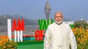 'Statue of Unity' to get another upgrade! Modi to unveil 30 mega projects