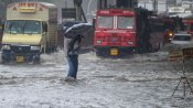 Weather report: Rain, thunderstorm likely over western Himalayas till Friday