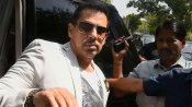 Not about Priyanka: Robert Vadra connects security breach to women's safety