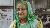 Bangladesh PM Sheikh Hasina stresses on strengthening connectivity with India through 'Maitri Setu'