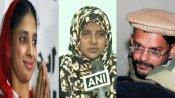 Ansari, Geeta, Zainab: How Sushma Swaraj went out of the way to help Indian nationals
