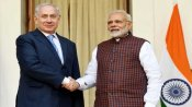 Netanyahu requested PM Modi to allow export of masks, pharmaceuticals to Israel