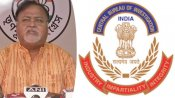 Ponzi scams: Partha Chatterjee, Rajeev Kumar reach CBI office
