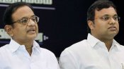 Chidambarams committed larger offences against national interest: CBI